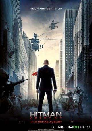 Hitman: Đặc Vụ 47 Full HD