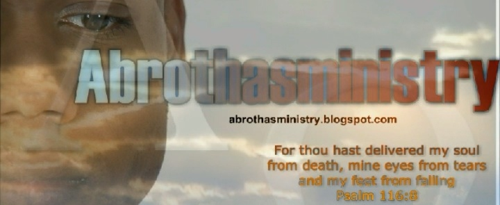 Abrothasministry