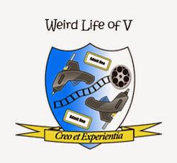 Weird Life of V