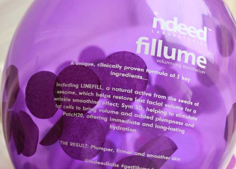 Indeed Labs Fillume Collection