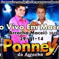 Ponney Do Arrocha