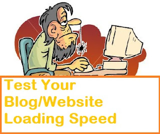 Test Your Blog/Website Loading Time Using Pingdom