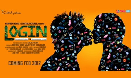 Watch Login (2012) Hindi Movie Online