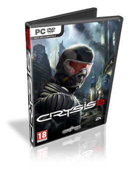 Download Crysis 2 PC FLT Completo 2011