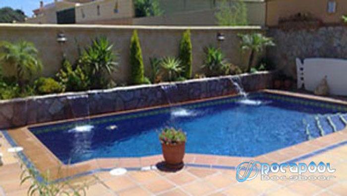 Precio de piscinas Piscina interior precio