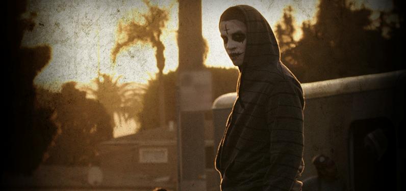 A caçada começa no comercial estendido de Uma Noite de Crime 2, com Frank Grillo e Zach Gilford