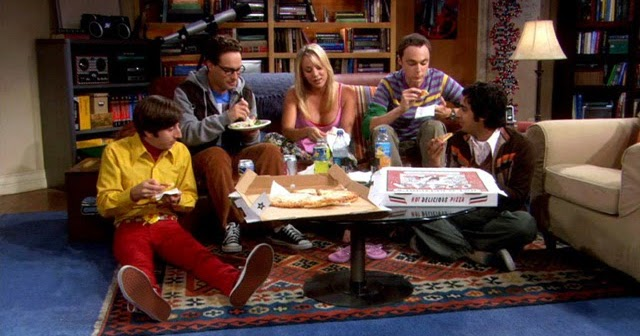 Rmx the big bang theory theme song by i11seeuinhe11 - a member of the internets largest humor community