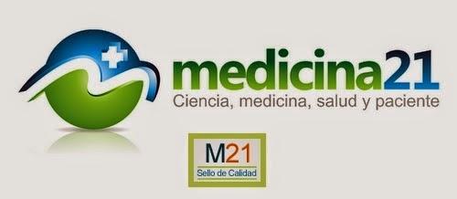 Certificado Web Medica de Interés