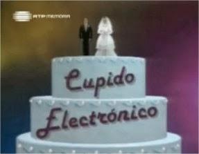 ... do Cupido Electrónico