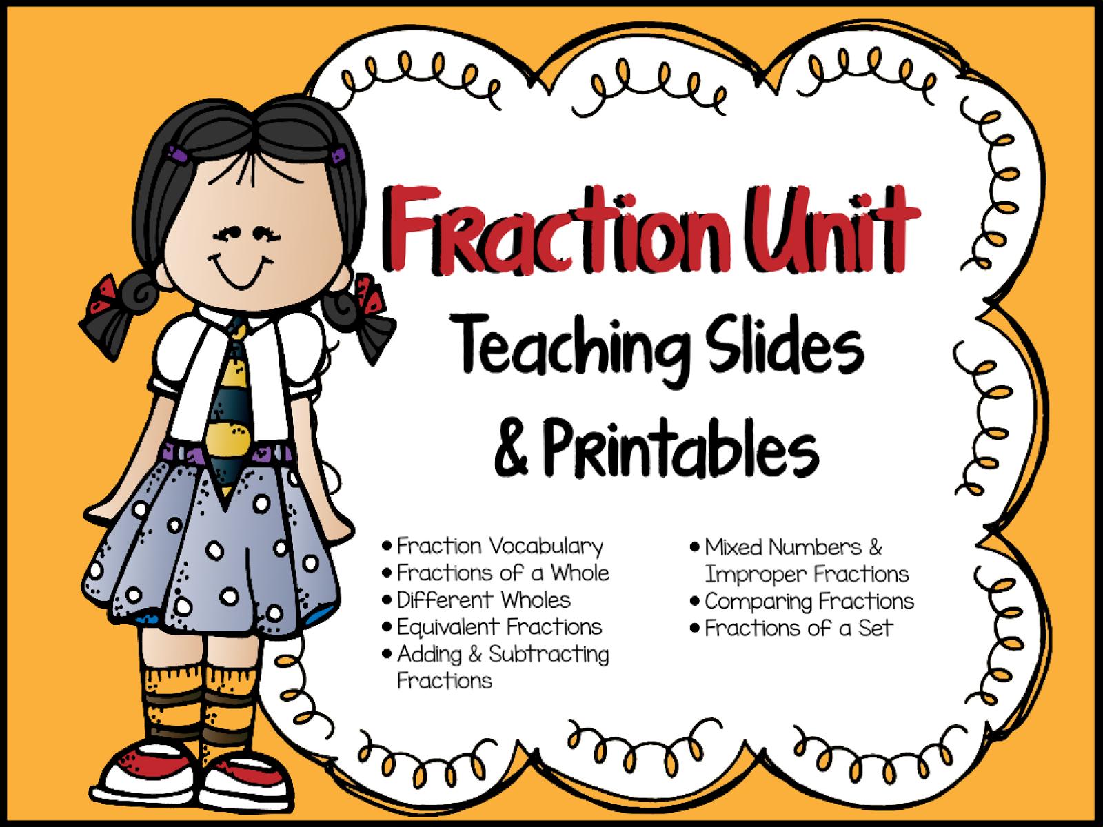 worksheet Fraction Printables 100 fraction printables best decimals images on tales from a fourth grade mathnut freebie