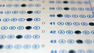 menolak ujian nasional