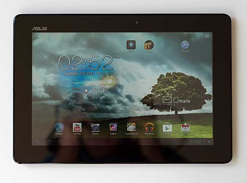 Asus MeMO Pad Smart 10 Tablet Review