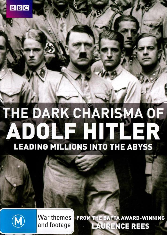 an examination of the charisma of adolf hitler The charisma of adolf hitler has 666 ratings and 77 reviews julian said: i came  to this book to try to understand what it is about human nature that all.