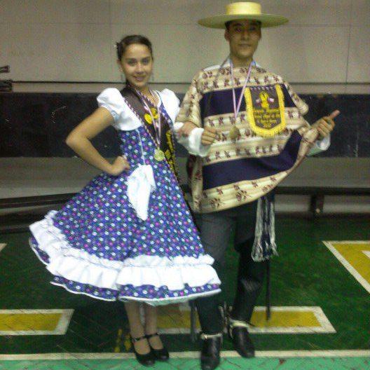 Noticias www.losroblerinos.cl: 07/01/2012 - 08/01/2012