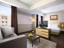 Jika Anda Menginginkan Hotel Bintang 3 Dengan Fasilitas Lebih Menarik Lagi Di Kota Depok Bisa Memilih Santika Modern Ini Dilengkapi