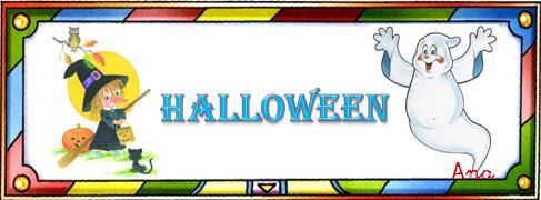 PROYECTO: Halloween