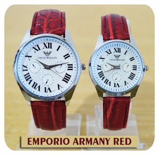 jam tangan couple original Terbaru