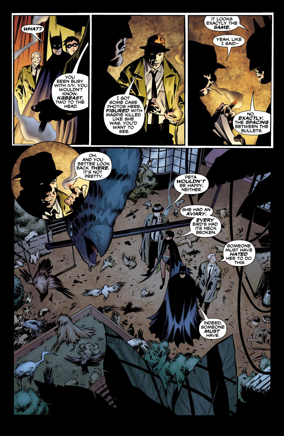 Detective Comics (1937) 818 Page 2