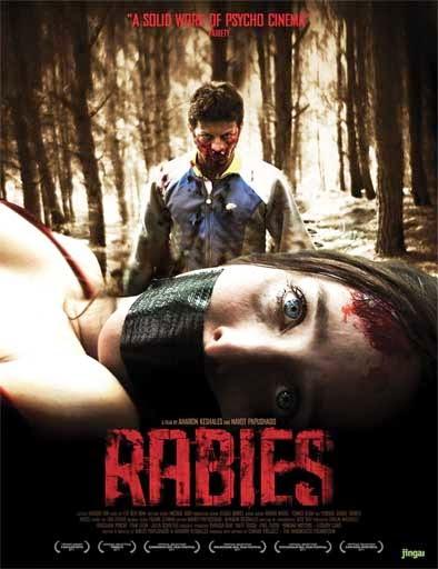 Rabia asesina (Rabies) (Kalevet) (2010) online