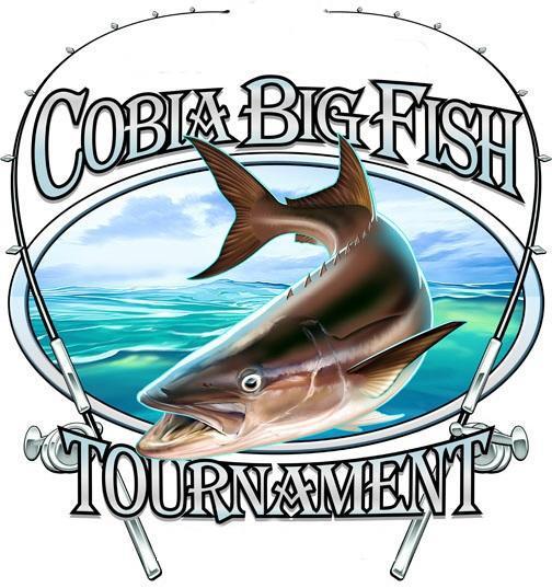 Jet florida mom and pop spots cobia big fish tournament for Big fish classic