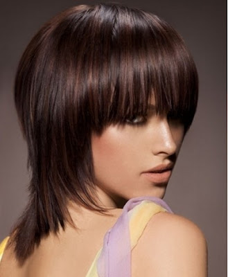 Trends Women Haircuts on 2013