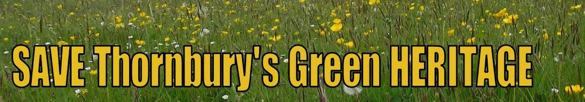 green & pleasant Thornbury