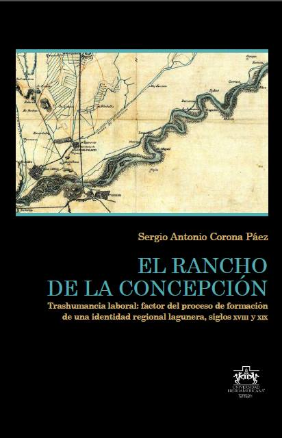 El Rancho de la Concepción.