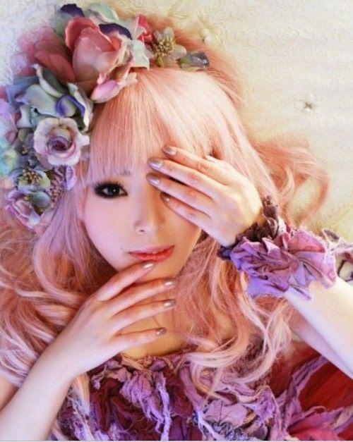 blog,kawaii,hair, como fazer blog