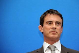 Manuel Valls, lors de ses vœux à la presse (Video)