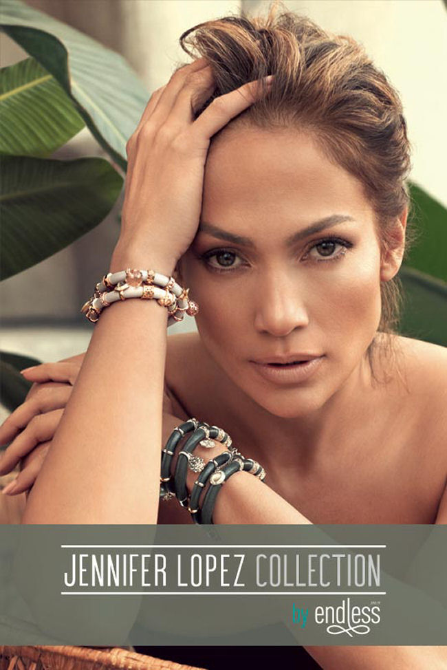 Endless Jewelry Jennifer Lopez