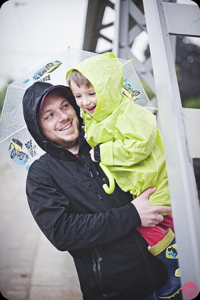 pomysły na zdjęcia w deszczu