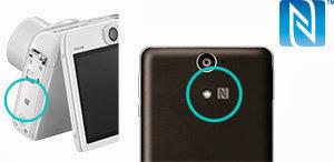 Canon PowerShot N100, digital camera, Wi-Fi, NFC, creative filters, HDR effect, optical image stabilization, optical zoom