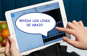 ¡Blogs y enlaces favoritos!