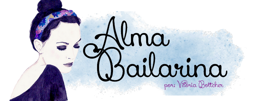 Alma Bailarina