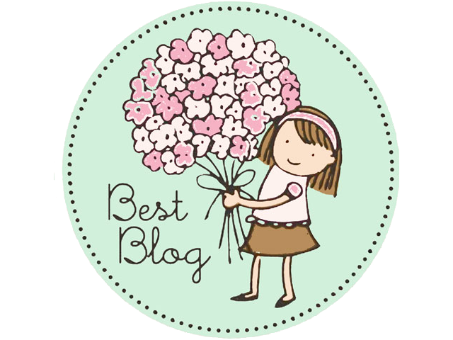 ¡Best Blog Award!