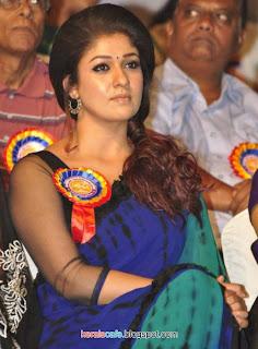 Nayanthara New Hot Photos