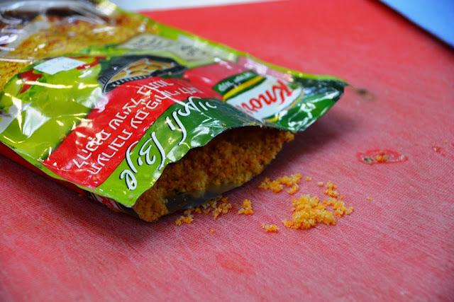Knorr breadcrumbs