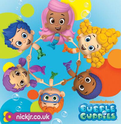 NickALive!: Nick Jr. UK Announces Plans To Premiere Brand New ...