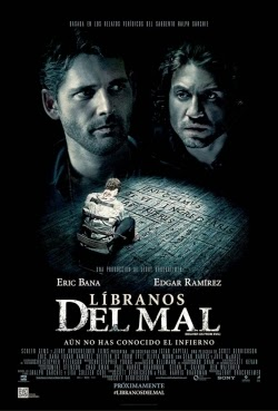 Ver Pelicula Libranos del mal Online & Download Español HD Gratis