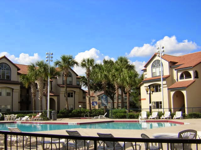 Beautiful Vista Pool