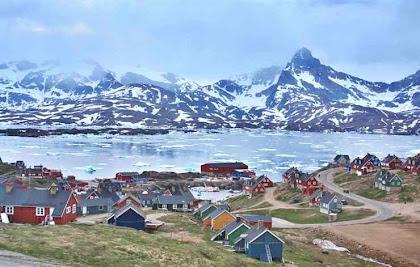 Wilayah Greenland