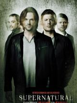 Assistir Supernatural 12 Temporada Online Dublado e Legendado