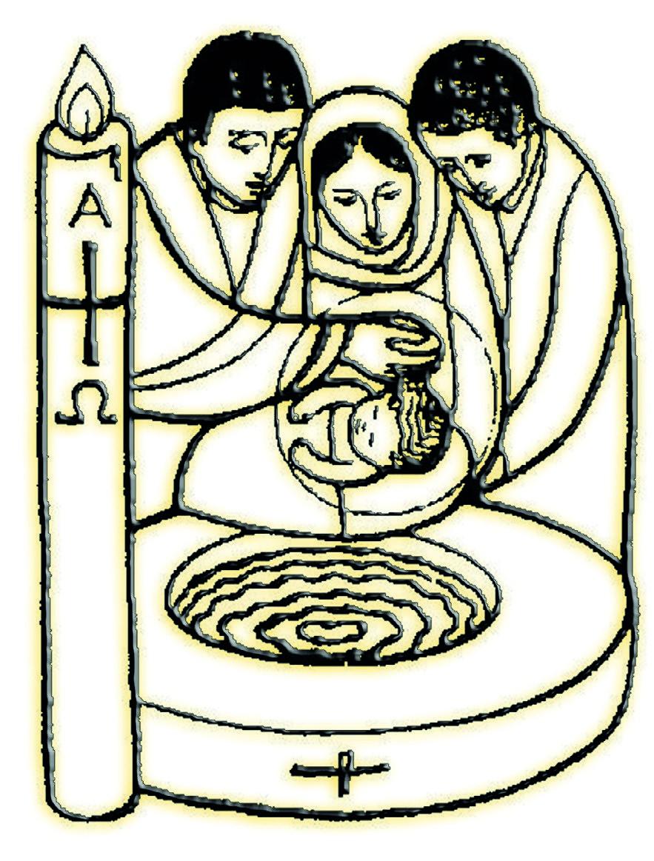 Preparação para Agentes do Batismo - 2017
