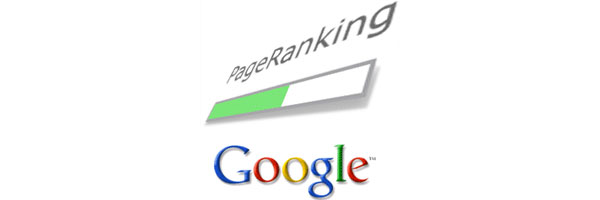Actualización de PageRank en Curso