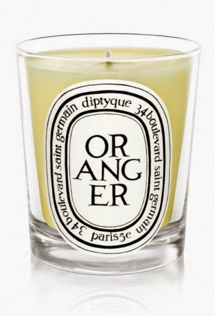 Diptyque-Oranger-Candle