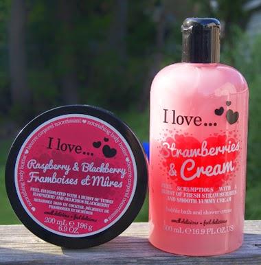 I Love (Cosmetics)