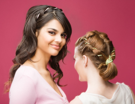 Different Style Haircuts : Marquee Nightclub: Different Types of Hairstyles for Women 2012