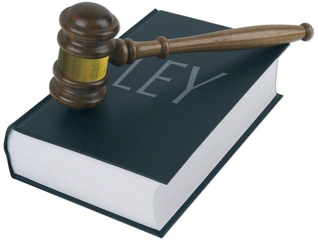 ley trabajo vigente: