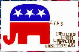 Where GOP Lies Come From