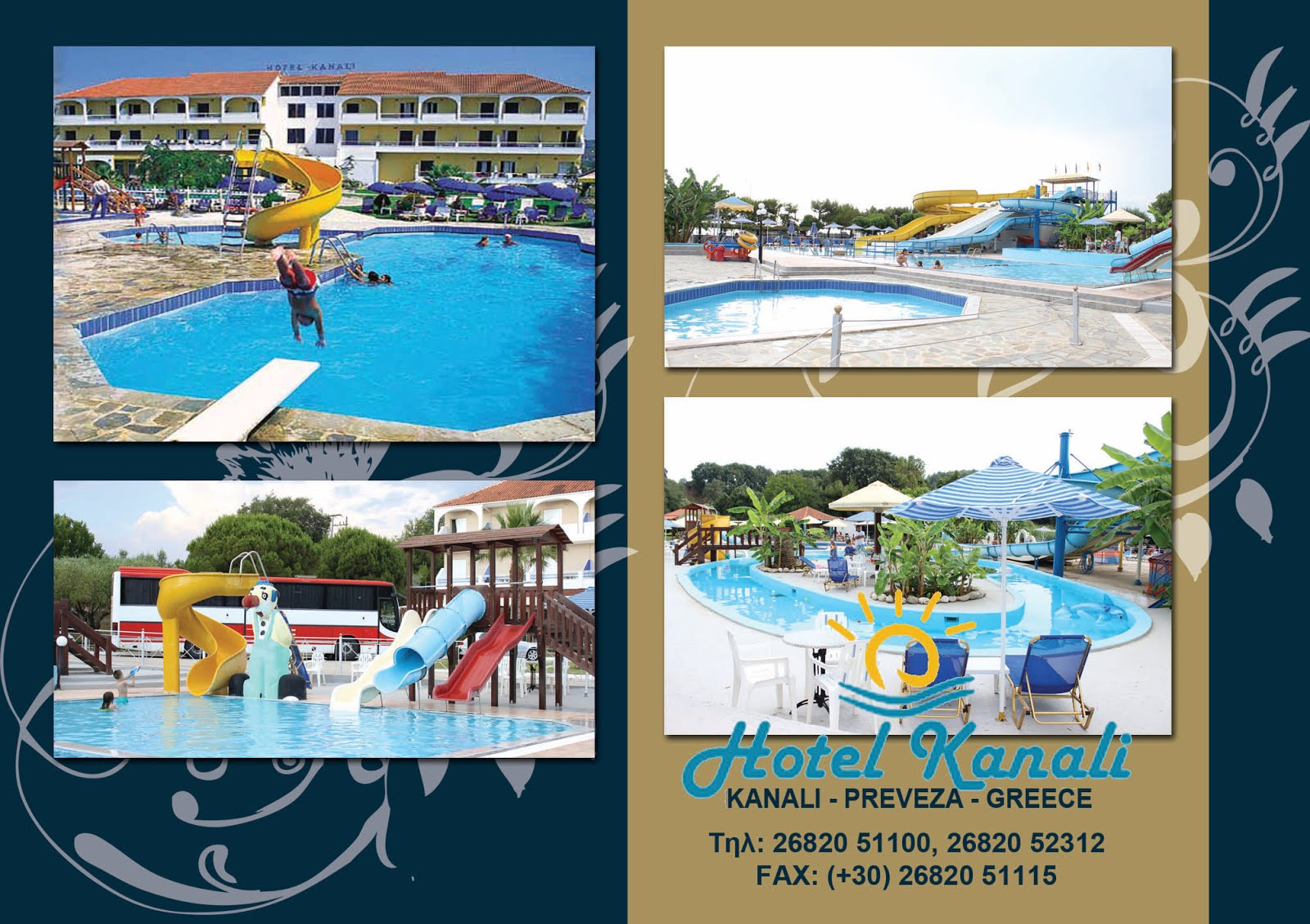 Water Park - Hotel